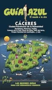 Libro: Cáceres -2017- - Cabrera, Daniel