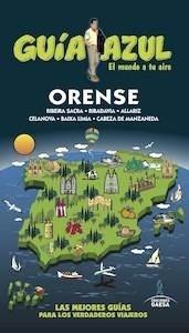 Libro: Orense -2017- - García, Jesús