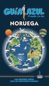 Libro: Noruega -2017- - Mazarrasa, Luis