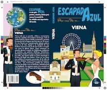 Libro: Escapada viena -2017- - Ledrado, Paloma