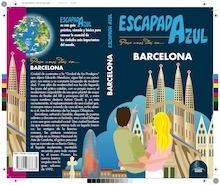 Libro: Escapada barcelona -2017- - Ingelmo, Ángel