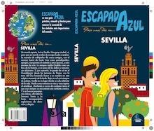 Libro: Escapada sevilla -2017- - Cabrera, Daniel