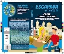 Libro: Escapada litoral gaditano -2017- - Cabrera, Daniel