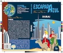 Libro: Escapada dubai -2017- - Mazarrasa, Luis