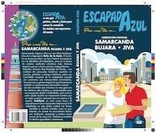 Libro: Escapada samarcanda -2017- - Mazarrasa, Luis
