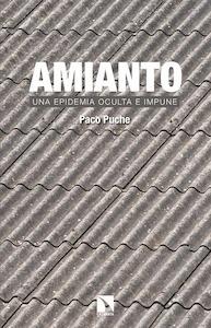 Libro: Amianto - Paco Puche