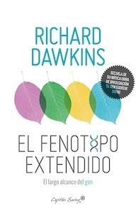 Libro: El fenotipo extendido. el gen como la unidad de selección - Dawkins, Richard