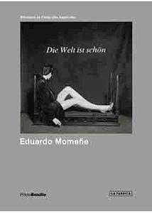 Libro: Eduardo momeñe -
