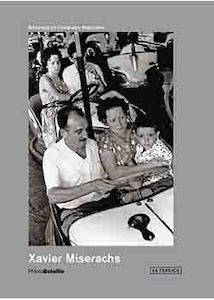 Libro: Xavier miserachs -