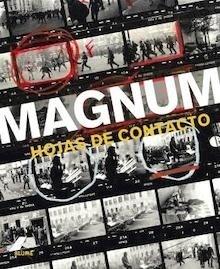 Libro: Magnum (2017) 'Hojas de contacto' - Lubben, Kristen