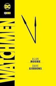 Libro: Watchmen (7a edición) - Moore, Alan
