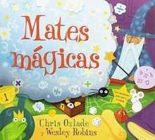 Libro: Mates magicas - CHRIS OXLADE