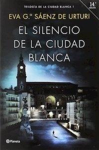Libro: Pack el silencio de la ciudad blanca - García Saénz De Urturi, Eva
