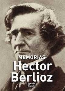 Libro: Memorias - Berlioz, Hector:
