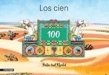 Libro: Los cien - Bint Khalid, Halla