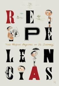Libro: Repelencias - Azcona Fernández, Rafael