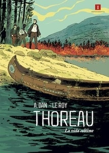 Libro: Thoreau - Roy, Maximilien Le