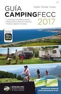 Libro: Guia FECC camping  2017 - VV. AA.