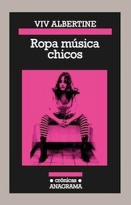 Libro: Ropa música chicos - Albertine, Viv