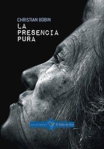 Libro: La presencia pura - Bobin, Christian