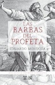 Libro: Las barbas del profeta - Mendoza, Eduardo