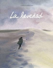 Libro: La levedad - Meurisse, Catherineil.