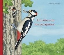 Libro: Un año con los picapinos - Müller, Thomas