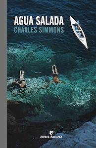 Libro: Agua salada - Simmons, Charles