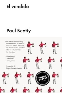 Libro: El vendido - Beatty, Paul