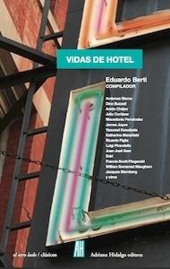 Libro: VIDAS DE HOTEL - VV. AA.