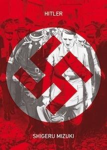 Libro: Hitler - Mizuki, Shigeru