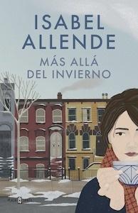 Libro: Más allá del invierno - Allende, Isabel
