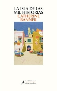 Libro: La isla de las mil historias - Banner, Catherine