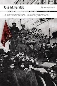 Libro: La Revolución rusa - Faraldo, José M.