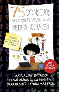Libro: 75 consejos para sobrevir a las redes sociales (Serie 75 Consejos 8) - Frisa Gracia, Maria Luisa
