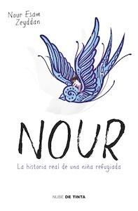 Libro: Nour - Nour Esam Zeyddan