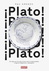 Libro: ¡Plato! - Arenos, Pau