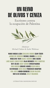 Un reino de olivos y ceniza - Varios Autores