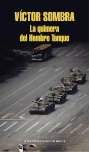 Libro: La quimera del Hombre Tanque - Sombra Macarron, Victor