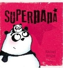 Libro: SUPERPAPA - Bright, Rachel