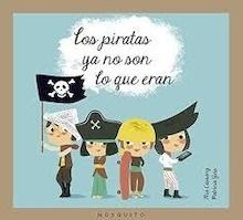 Libro: Los piratas ya no son lo que eran - Cassany Biosca, Mia