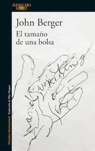 Libro: El tamaño de una bolsa - Berger, John