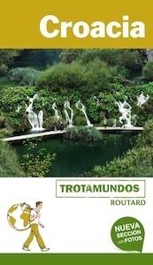 Libro: CROACIA   Trotamundos   -2017- - Gloaguen, Philippe