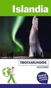 Libro: ISLANDIA   Trotamundos   -2017- - Gloaguen, Philippe