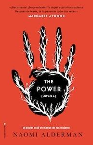 Libro: The Power - Alderman, Naomi