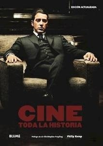 Libro: Cine. Toda la historia (2017) - Kemp, Philip