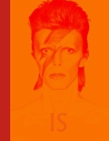 Libro: DAVID BOWIE IS INSIDE - Broackes, Victoria