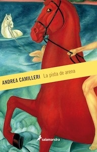 Libro: La pista de arena - Camilleri, Andrea