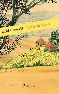 Libro: El campo del alfarero - Camilleri, Andrea