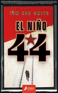 Libro: El niño 44 - Smith, Tom Rob